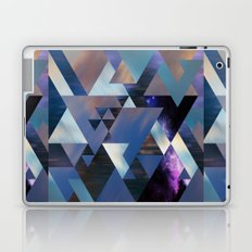 Triangles5 - Space Laptop & iPad Skin