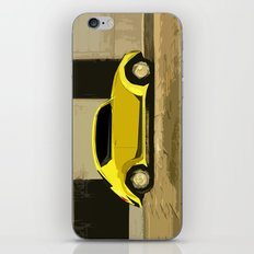 The LOve Bug reVAMP iPhone & iPod Skin