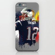 Tom Brady iPhone 6 Slim Case
