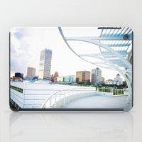 Milwaukee iPad Case