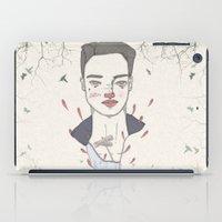 /Sebastian Acevedo/ iPad Case