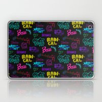 Fresh Type Day - Color Edition Laptop & iPad Skin