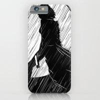 Death dealer iPhone 6 Slim Case