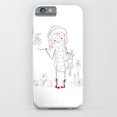 urban child iPhone 6 Slim Case