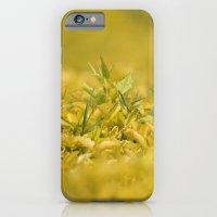 Yellow, Yellow, Super Fellow iPhone 6 Slim Case