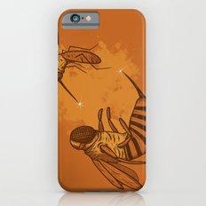 Fencing Slim Case iPhone 6s