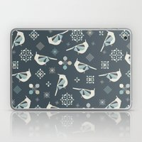 Petit Birds Laptop & iPad Skin