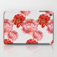 vintage floral iPad Case