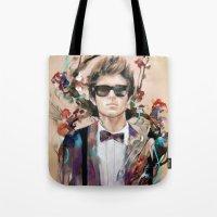 The Velveteen Rabbit Tote Bag