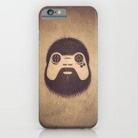 The Gamer iPhone 6 Slim Case