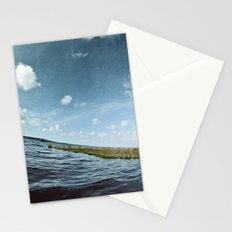 Ici et là Stationery Cards
