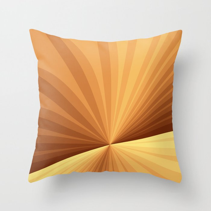 Graphic Design Throw Pillow by Gabiw Art Society6