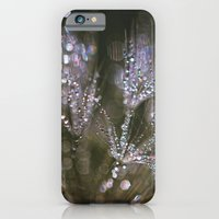glitter iPhone & iPod Cases featuring glitter by Bonnie Martin