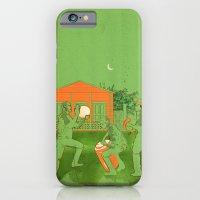 plenazo en Dulces Labios iPhone 6 Slim Case