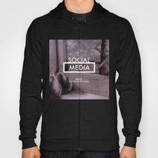 Social Media Hoody