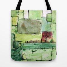 Alex's Attic Tote Bag