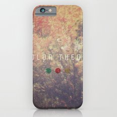 Color Theory iPhone 6 Slim Case