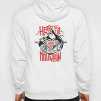 Heart of the Mountain Hoody