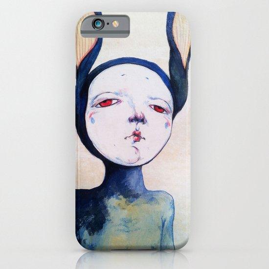 Portrait iPhone & iPod Case