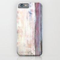 Morning Flight iPhone 6 Slim Case