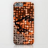 Retropattern iPhone 6 Slim Case