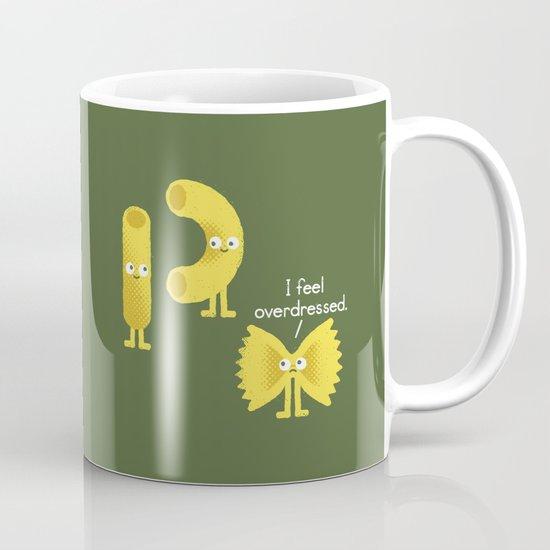 Pasta Party Mug