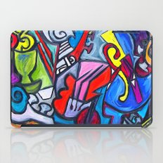 Musical Instruments          iPad Case