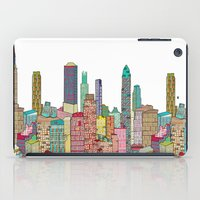 New York Modern  iPad Case