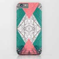iPhone & iPod Case featuring Textural Brights by Eleanor V R Smith