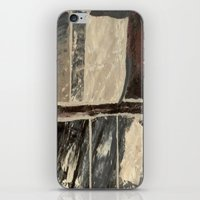 Textured Marble iPhone & iPod Skin