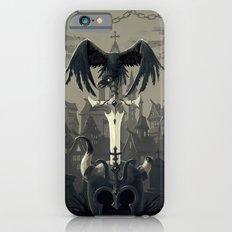 Dark Times iPhone 6 Slim Case