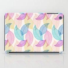 Leafy. iPad Case