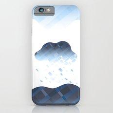 Cloud iPhone 6s Slim Case