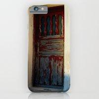 Vlychada iPhone 6 Slim Case