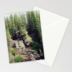 Irwin Falls Stationery Cards
