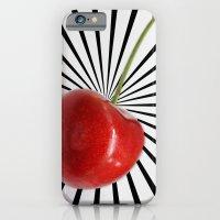 Love Cherry iPhone 6 Slim Case