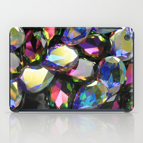 Out of Line iPad Case