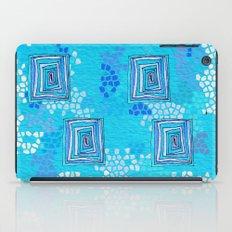Vertigo Mosaic iPad Case