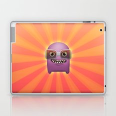 Grrrrr Laptop & iPad Skin