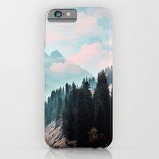 The Juxtaposed Creation #society6 #decor #buyart iPhone 6 Slim Case