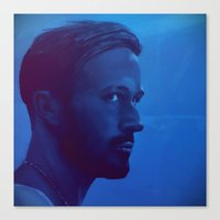 Only God Forgives Canvas Print