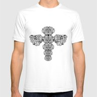 T-shirt featuring Real Eagle by Daniac Design