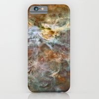 Eta Carinae iPhone 6 Slim Case