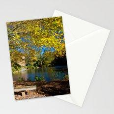 True Love Waits Stationery Cards