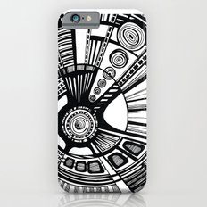 SUN iPhone 6 Slim Case