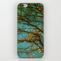Magical 43 iPhone & iPod Skin