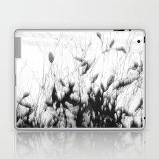 Dark Rain Laptop & iPad Skin
