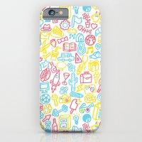 Galore iPhone 6 Slim Case