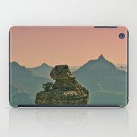 The Grand Canyon iPad Case