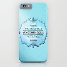 EXODUS 20:3 iPhone 6s Slim Case